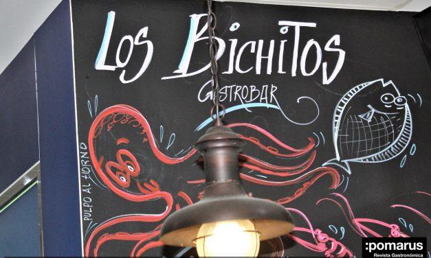 Gastrobar Los Bichitos: El puerto pesquero de Cabezo de Torres