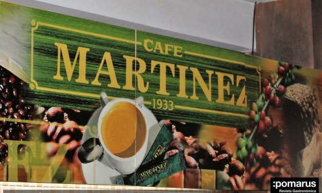 Cafés Martínez (1933)