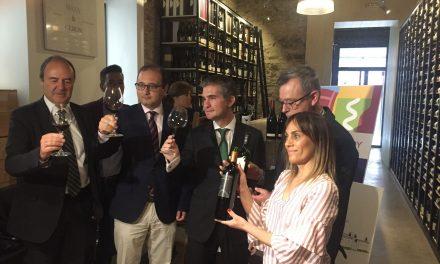 La Consejería de Agricultura informa: Los vinos de la Región ampliarán su mercado en el Reino Unido