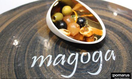 Hemos conocido El Restaurante Magoga
