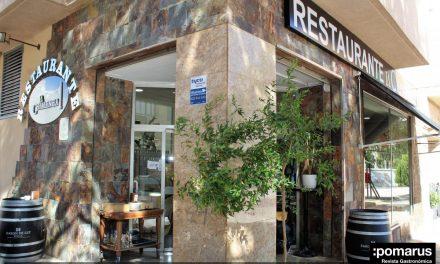 Hemos conocido Restaurante La Chimenea en Molina de Segura