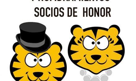 «Hay un Tigre Detrás de Ti» rendirá un homenaje a Paco Martín y Juan de la Cierva