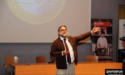 Ponencia de D. Fernando Gallardo, organizada por PUJADAS VOLLRATH y JOSÉ DÍAZ