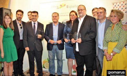 Premios Embajadores Cítricos de Murcia