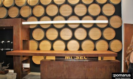 Inaugurado el magnífico Museo del Vino Hacienda del Carche – Casa de la Ermita de Jumilla