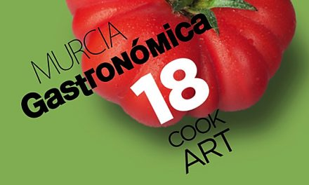 Murcia Gastronómica 2018