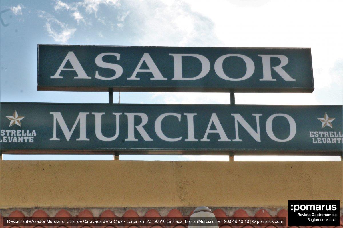Restaurante Asador Murciano