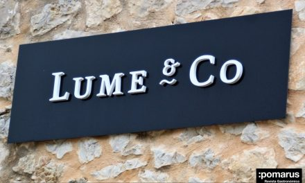 Restaurante Lume & Co
