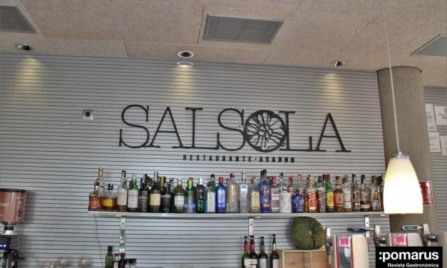 Restaurante-Asador Salsola
