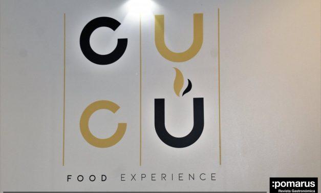 Cucú Food Experience