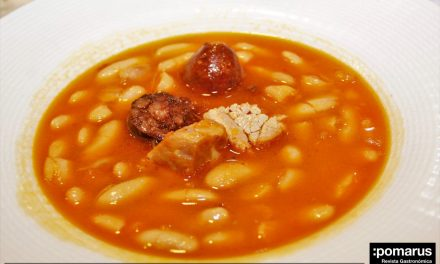 "Jornada de la Cocina Asturiana, ""La de la Fabada"""
