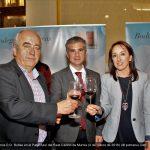 Presentación de los Vinos D.O.P. Bullas en el Real Casino de Murcia