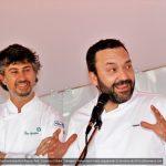 #PonteRojoDeGusto: Jornadas Gastronómicas Atún Rojo en Restaurante Eszencia, en El Batel, Cartagena
