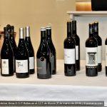Presentación y cata de los vinos D.O.P. Bullas en el CCT de Murcia