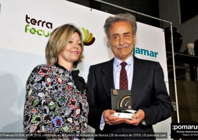 El pinto Pedro Cano, categoría Arte y Cultura