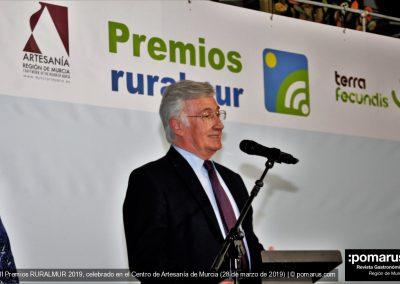 Juan José Navarro Avilés, categoría Divulgación del patrimonio