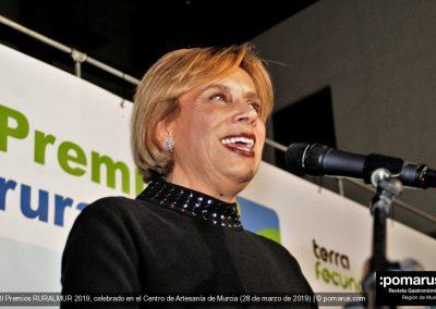 Marta Garaulet, categoría Investigación