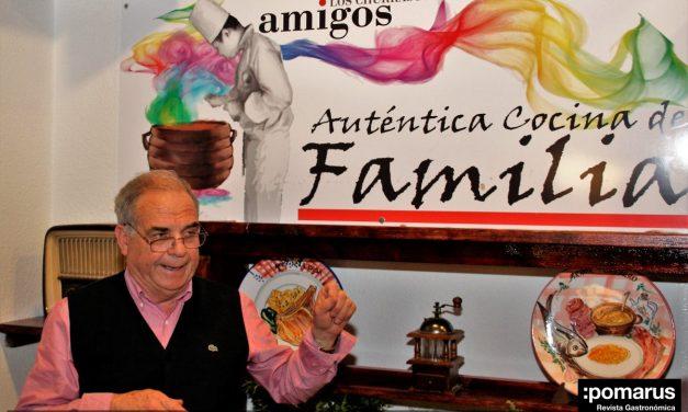 Jornadas homenaje a la Feria de Abril, en Los Churrascos