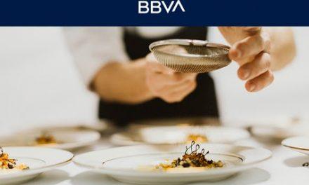 BBVA y El Celler de Can Roca: «Competir mejor en un mercado en plena era digital»