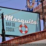 El Mosquito, Bar de Costa en Cabo de Palos