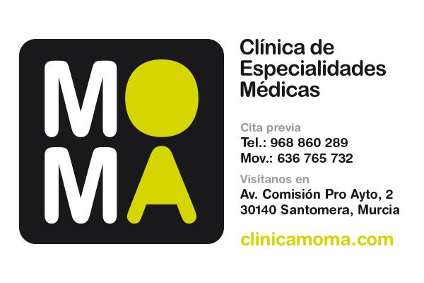 Clínica Moma Santomera