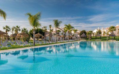 Brunch en Sheraton Hacienda del Álamo Golf & Spa Resort