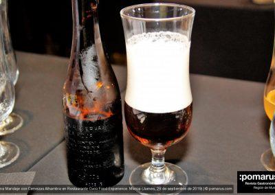 Cerveza Reserva Roja