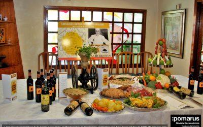I Jornadas de la Cocina de Cuchara, en Los Churrascos, en El Algar
