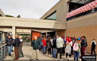 Región de Murcia Gastronómica 2019: La Sala toma el poder