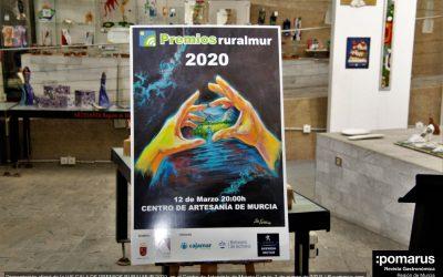 Presentación oficial de la VIII Gala de Premios RURALMUR 2020