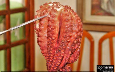 Jornadas Gastronómicas: XVI Feria del Albariño y de la Cocina Gallega, en Los Churrascos