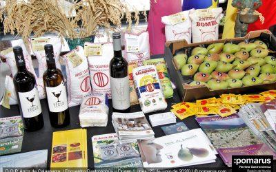 I Encuentro Gastronomía y Origen, con el arroz de Calasparra como protagonista