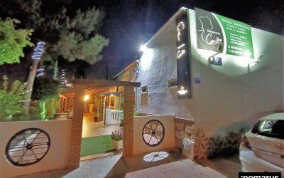 Romántica cena en Restaurante Casa Blas rindiendo tributo a Camilo Sesto