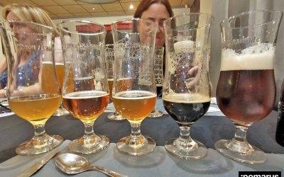 Cucú Gastro Bar & Cervezas Alhambra: Un maridaje perfecto