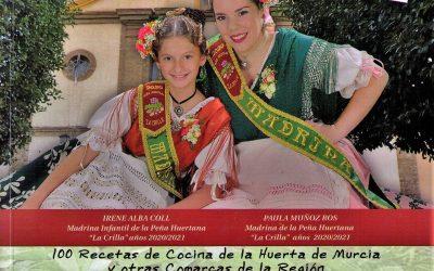 """Presentación del recetario tradicional """"100 Recetas de Cocina de la Huerta de Murcia y otras Comarcas de la Región"""""""