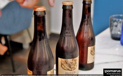 IX Degustando Murcia: Cervezas Alhambra & Restaurante Barrigaverde