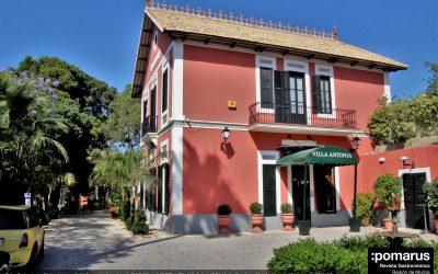 """Taller Gastronómico """"Networking con sabor"""" organizado por Impuls PLUS & Impuls SHOP, en el Restaurante Villa Antonia & Els Vents"""