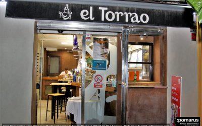 «Cena Degustación Junio 2021», en el Restaurante Pepe El Torrao